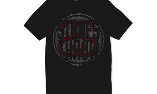 Stones Throw x Stussy Japan 2010 Tour T-Shirt – Stones Throw Version