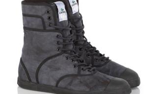 Tim Hamilton x Lacoste Legends Sneaker