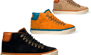 "Vans California Mid Skool 77 ""Hiker"""