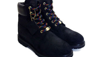 atmos x Timberland 6 Inch Premium Boots