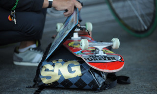 Benny Gold x SAG Bag