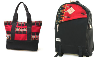 Black Pine Workshop Fall/Winter 2010 Bag Collection