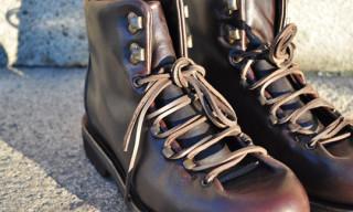 Buttero Hiking Boots Fall/Winter 2010
