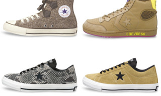 Converse Japan September 2010 Releases