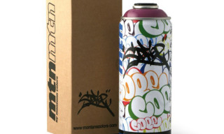 Cope2 x Montana Colors Limited Edition Spraycan