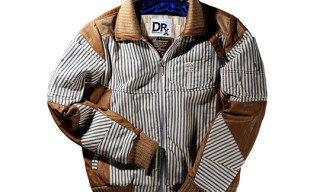 Dr. Romanelli x Anachronorm Jackets Fall/Winter 2010
