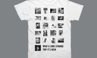Freshjive x NORML T-Shirt