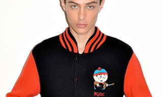 "JC de Castelbajac ""Southpark"" Collection Fall/Winter 2010"
