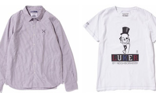 Luker by Neighborhood Fall/Winter 2010 – September Releases