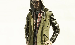 Mackdaddy Fall/Winter 2010 Lookbook