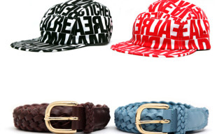 Mad Hectic Fall 2010 Accessories