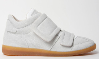 Maison Martin Margiela Covered Lace Sneaker