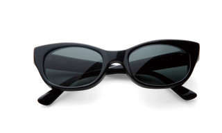 "NEXUSVII x Kaneko Optical ""Gary"" Sunglasses Fall/Winter 2010"
