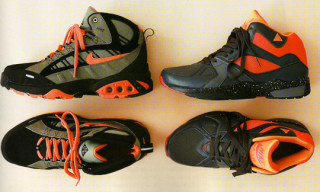 Nike ACG Air Umara & Air Escape Holiday 2010