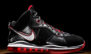 Nike Air Max LeBron VIII