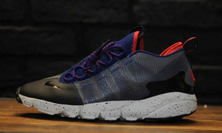 "Nike Sportswear Footscape Motion ""Climbers Pack"""