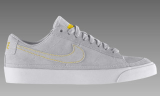 Nike LIVESTRONG Blazer Low