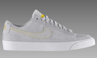 Nike LIVESTRONG Blazer Low