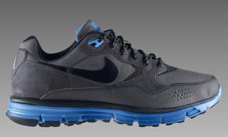 "Nike Lunar Wood+ ""Blue Sapphire"""