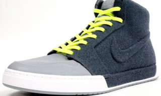 Nike Royal Mid VT Fall 2010