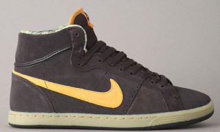 Nike SB October 2010 Releases – Omar Salazar and Classic High