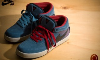 "Nike SB Zoom Omar Salazar ""Night Fall"""