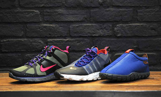 Nike Sportswear Climbers Pack Fall/Winter 2010