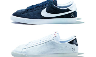 uniform experiment x Nike Sportswear Zoom Air Tennis Classic Fall/Winter 2010