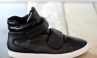 Puma by Hussein Chalayan High Top Sneaker Fall/Winter 2010