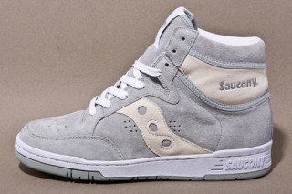 Saucony High Top