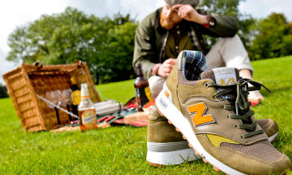 Size? x New Balance 577 The Estates Pack – A Detailed Look