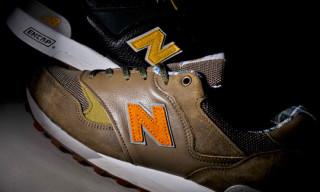 "size? x New Balance 577 ""The Estates Pack"""