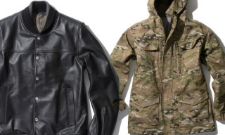 Sophnet Fall/Winter 2010 Collection – New Releases