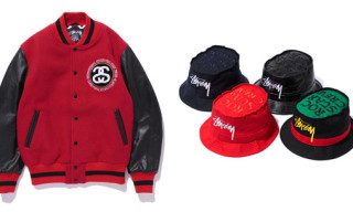 Stussy x Roc Star Fall 2010 – A Detailed Look