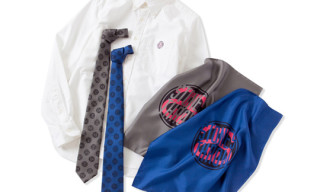 Stussy x Stones Throw Fall 2010 Collection