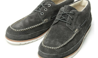Timberland Abington Boat Chukka Fall/Winter 2010