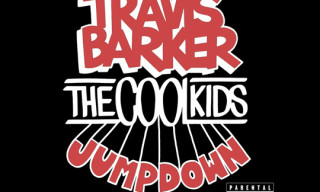 Music: Travis Barker featuring The Cool Kids – Jump Down