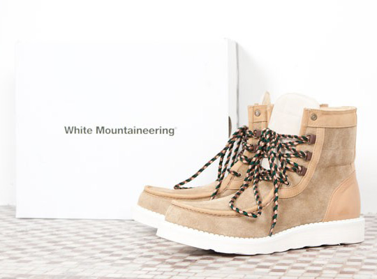 233ec21a35cc White Mountaineering Wondering Boots Fall Winter 2010Highsnobiety ...