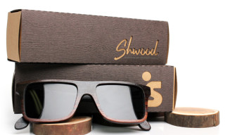 "Wish x Shwood ""Govy"" Sunglasses"