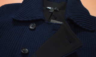 Y-3 Fall/Winter 2010 Knitwear