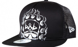686 x Suicidal Tendencies Holiday 2010 Collection
