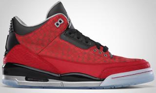 Air Jordan III – Doernbecher