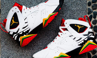 Air Jordan VII Retro Premio – Bin 23 Collection