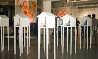 Mode2 & Superblast Exhibition at Studio 44 Berlin – Recap