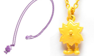 Devilock Palmboy Necklaces