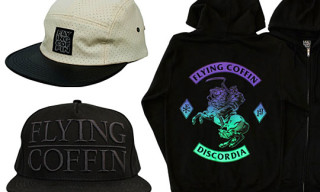 Flying Coffin Fall 2010 Collection