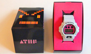 "G-Shock x Adult Swim ""Aqua Teen Hunger Force"" Watch"