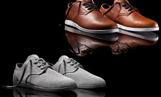 KR3W Footwear Jackson Holiday 2010