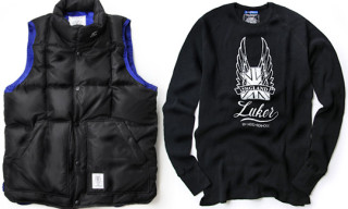 Luker by Neighborhood 1st Anniversary Releases