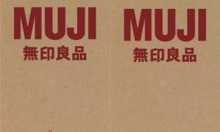 Muji Book by Rizzoli